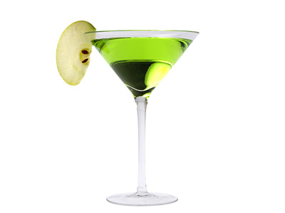 Green apple class hotel hotelul t u de business for Green cocktails with vodka
